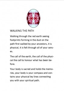 walking the path between worlds essay God longs to walk with you, which is why his arms of grace have been pulling you into a closer walk with him my wife, marci, loves to go walking with her friend, wendy they talk the whole time.